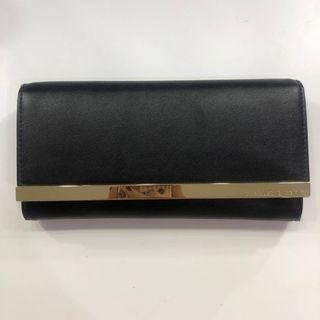 CHARLES & KEITH black wallet