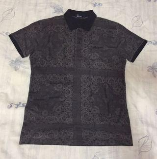 Authentic Fred perry shirt limited addition made in japan