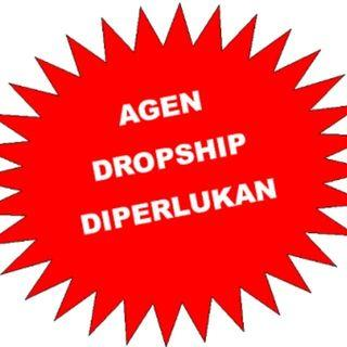 Ejen diperlukan dropship dealer welcome