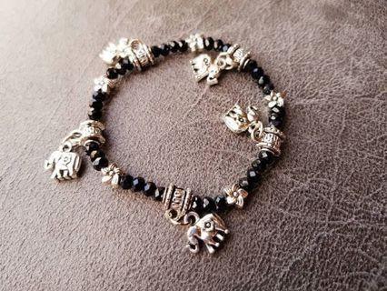 🚚 泰國大象手鍊