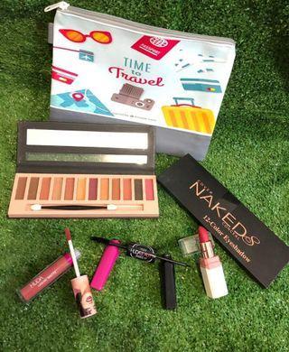 Paket makeup murah