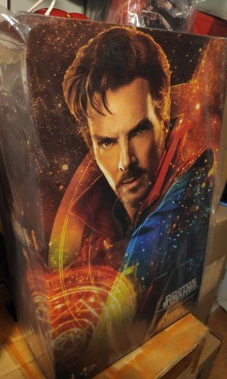 Hottoys Dr strange Marvel Avengers Infinity War Endgame