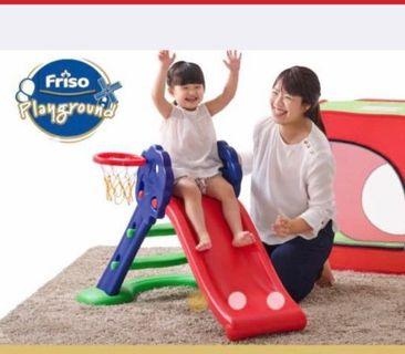 Little Tikes Slide/friso playground/brand-new with sealed box