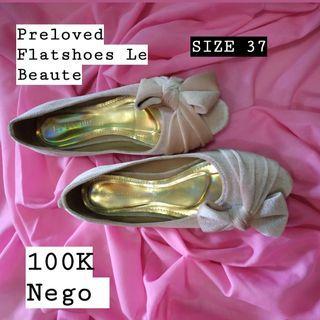 Flatshoes Le Beauty