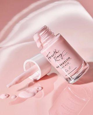 Fourth Ray Beauty Watermelon Face Milk