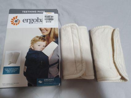 Ergo baby teething pad