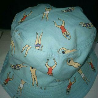 🚚 漁夫帽-聯名