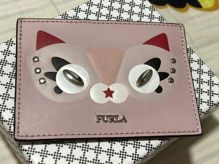 Furla 咭片套