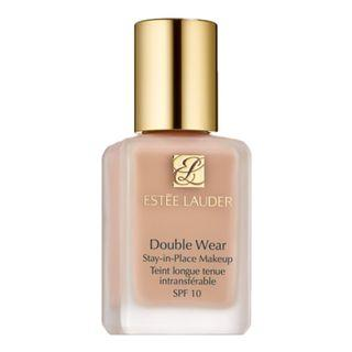 BNIB Estee Lauder Double Wear Stay-In-Place Makeup SPF 10 Foundation 30ml in Shade 2C2 Pale Almond