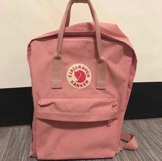 🚚 🗣特價1250🔥Kanken classic 粉色包