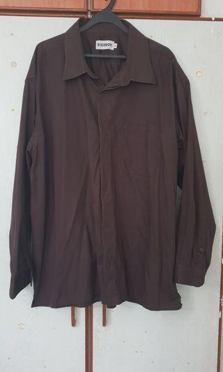 Viceroy office Shirt- XXL