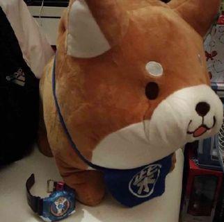 🚚 🗣特價200🔥大隻的日本柴犬