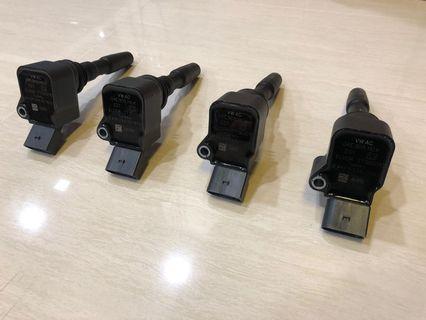 04E905110K Ignition Coil 1.4 1.0 MK7 JETTA GOLF AUDI Q2 A3 8V