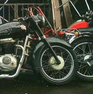 matchless g2