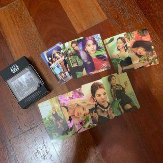[WTS] SNSD OH!GG LIL TOUCH KIHNO UNSEALED