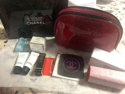Chanel special cosmetic gift sets