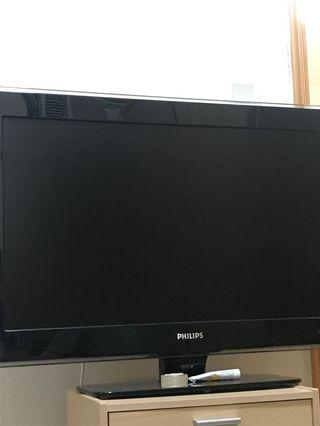 Philips 電視機