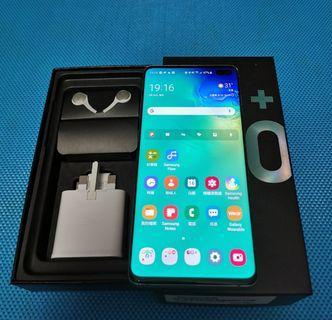 Samsung Galaxy S10+ (8+128)Green