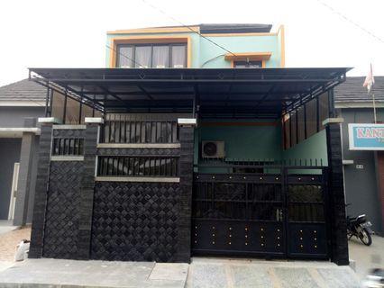 #BAPAU Rumah 2 lantai