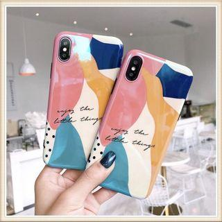 🚚 iPhone Ulzzang Case