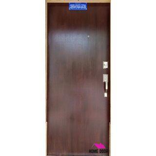 Solid Nyatohply Main Door (N.F.R)