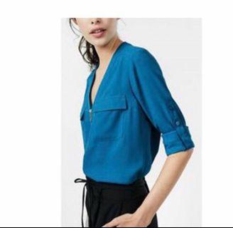 Exp blouse S