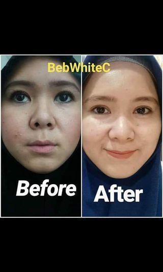 Cream wajah
