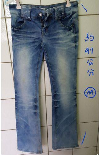 🚚 NEWLOVER牛仔褲