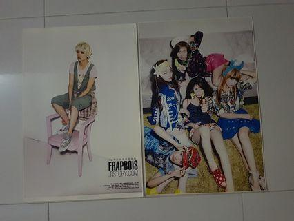 F(X) Poster
