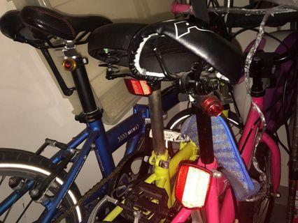 二手單車🚴♀️得三架賣⁉️買晒可以有85折