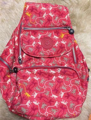 Ransel kipling (bagpack)