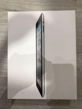 🚚 Apple ipad 2