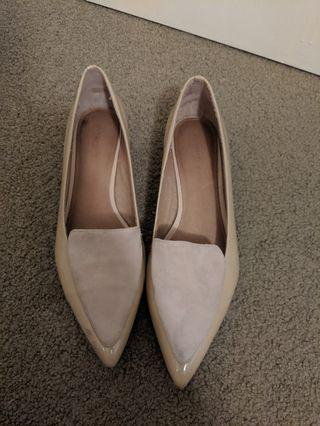 Witchery loafer 41