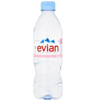🚚 Evain Natural Mineral water 24 x 500ml