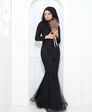 Hijabista Hub Carla Luxe