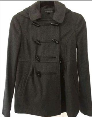 Forever New Wool Coat size 6