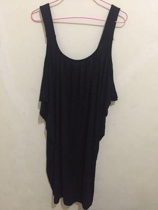 #BAPAU Dress Besar