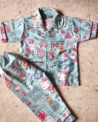 Kids Pyjamas for Age 2-5 years old
