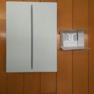 12 Inch Macbook Box With Manual & Label