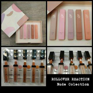 rollover reaction package (nude colection)