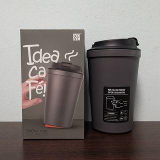 【Last 2 Sets】Taiwan Idea Cafe Suction Cup 340ml
