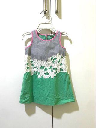 BabyGap Girl Dress DVF