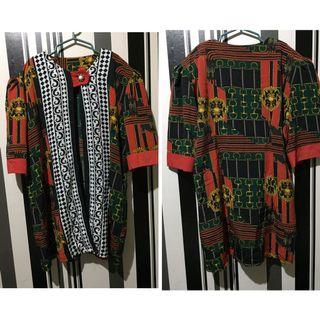 Cover up Style Blouse