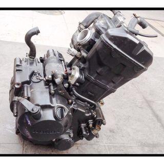 enjin cbr250 scrap singapore