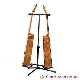 🔥Double Guitar Stand