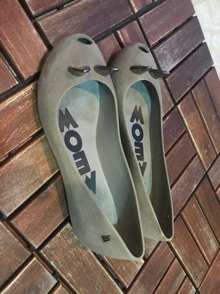 Melissa Meow shoe