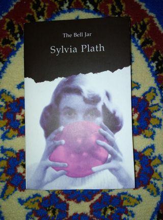 Classic Novel : The Bell Jar by Sylvia Plath