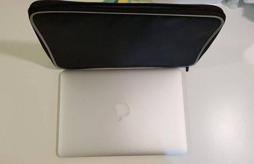 2014年 Macbook Pro Retina 13吋 8G/512G 機子正常 95%新 英文鍵盤