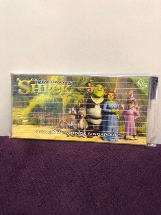 🚚 BN Shrek Color pencils set (12 colors)