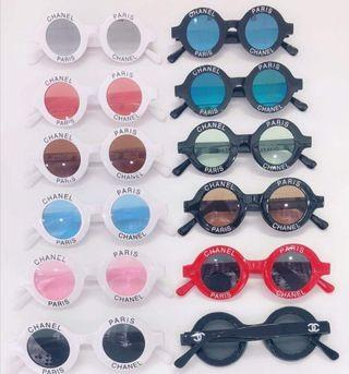 Chanel inspired sunnies for kids